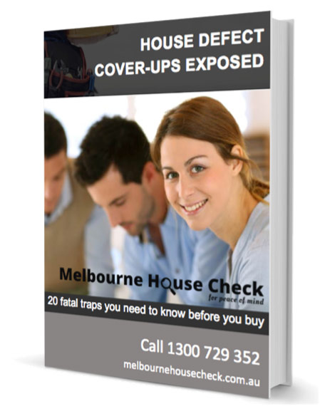 GET YOUR FREE HOUSE DEFECT COVER-UPS EXPOSED BOOKLET