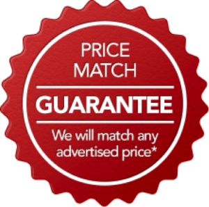 building inspections price match guarantee