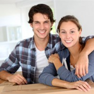 happy couple - melbourne house check