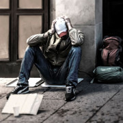 Supporting young people who are homeless or are at risk of homelessness