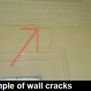 interior house cracks 1